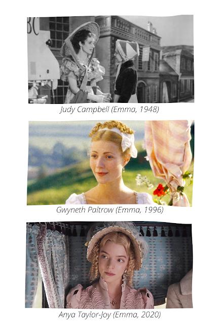 Emma Woodhouse, Emma (Jane Austen)