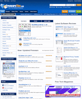 11+ Situs Download Software Dan Aplikasi Gratis Terbaru 2