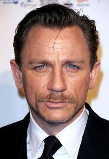 Daniel Craig, Movember