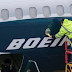 Boeing Employee Claims White Co-Workers Hung Noose, Urinated on His Chair
