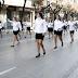Η δασκάλα που εντυπωσίασε στη μαθητική παρέλαση της 25ης Μαρτίου – ΦΩΤΟ!