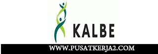 Loker Terbaru SMA SMK D3 S1 Juni 2020 PT Kalbe Group