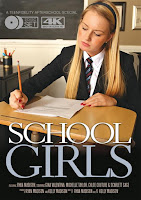 School Girls xXx (2015)