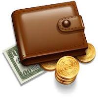 Воркл - деньги