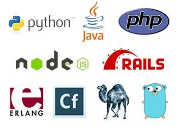Variasi Hosting Teknologi Web