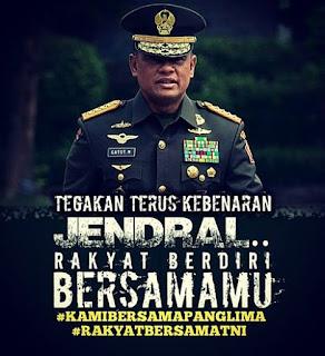 """<img src=""""TNI dan POLRI.jpg"""" alt="""" """"Konflik Hubungan TNI dan POLRI"""",Grand Design untuk Pelemahan NKRI"""">"""