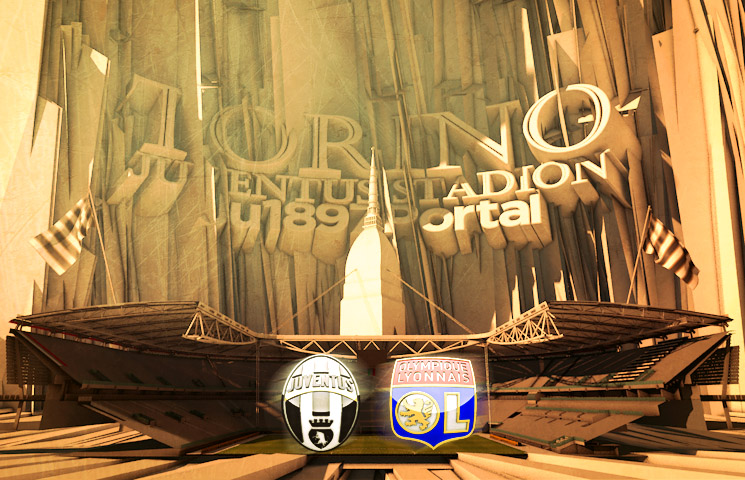 Liga p. 2016/17 /4. kolo /Juventus - O. Lyonnais, srijeda, 20:45h