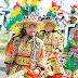 Más de 40 agrupaciones difunden el folclore boliviano en EEUU