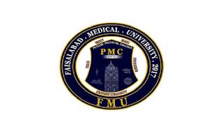 Medical University Faisalabad Jobs 2021 in Pakistan