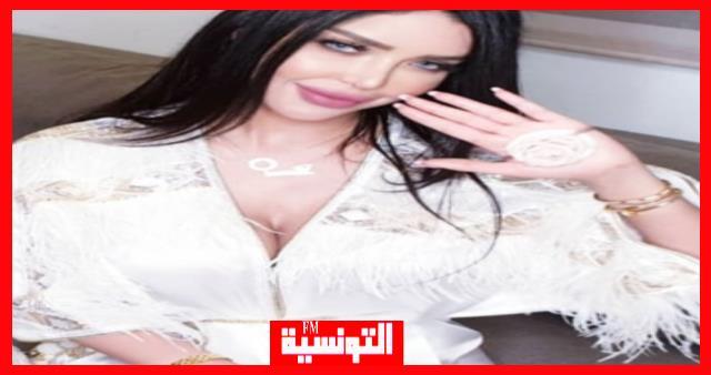 بالصور/ الفنانة مروى عيسى تحتفل بخطوبتها