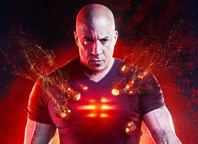 Bloodshot 2020 Full Movie Download for Free