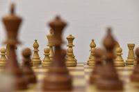 Chess - Photo by Artur Shamsutdinov on Unsplash