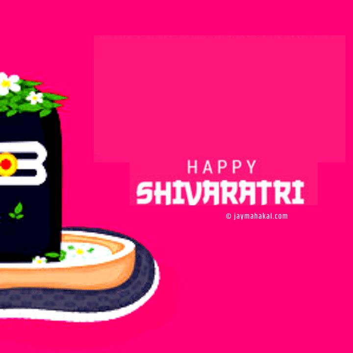 maha shivratri wishes images HD