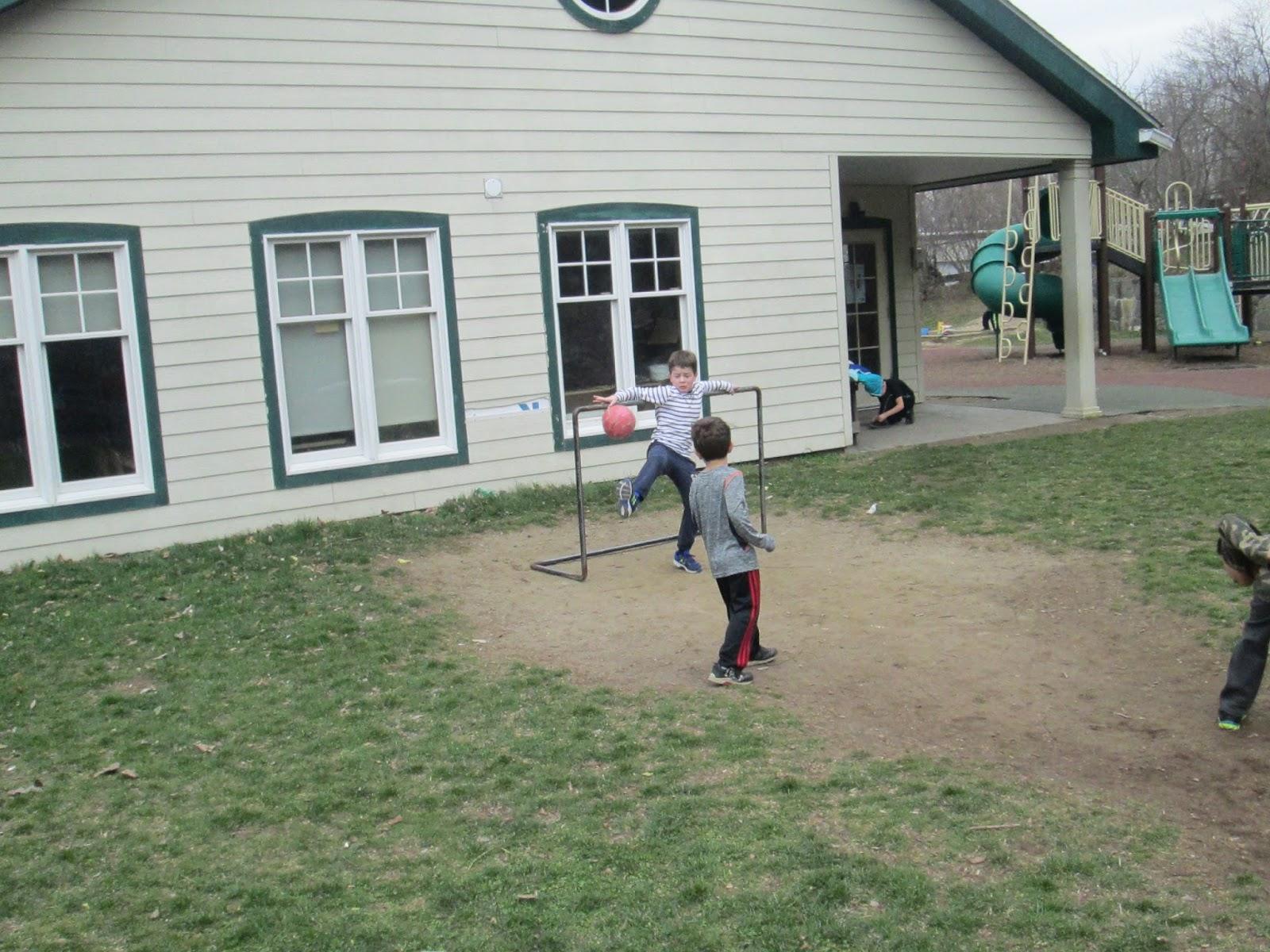 Rich Monetti Writes: Mt Kisco Childcare - Spring Break and ...