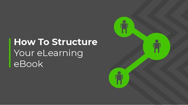 eBook Structure
