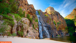 Cover Photo: Kakadu National Park