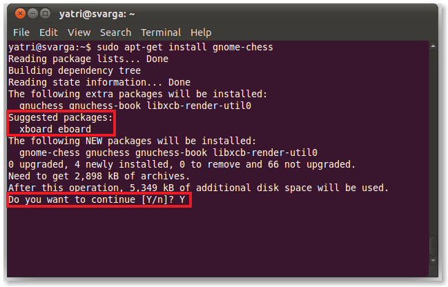 install software in linux, how to install linux, sudo-apt-get, yum packages, .deb, debian, what is apt,red hat liinux, how to install yum packages