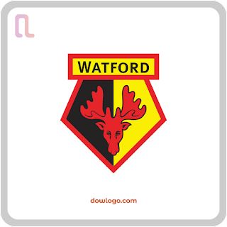 Logo Watford Vector Format CDR, PNG