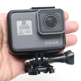 Jual Go-Pro Hero 5 Black - ActionCam