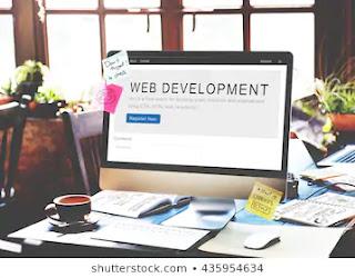 Basic of website development