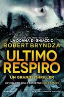 Recensione: Ultimo respiro - Robert Bryndza