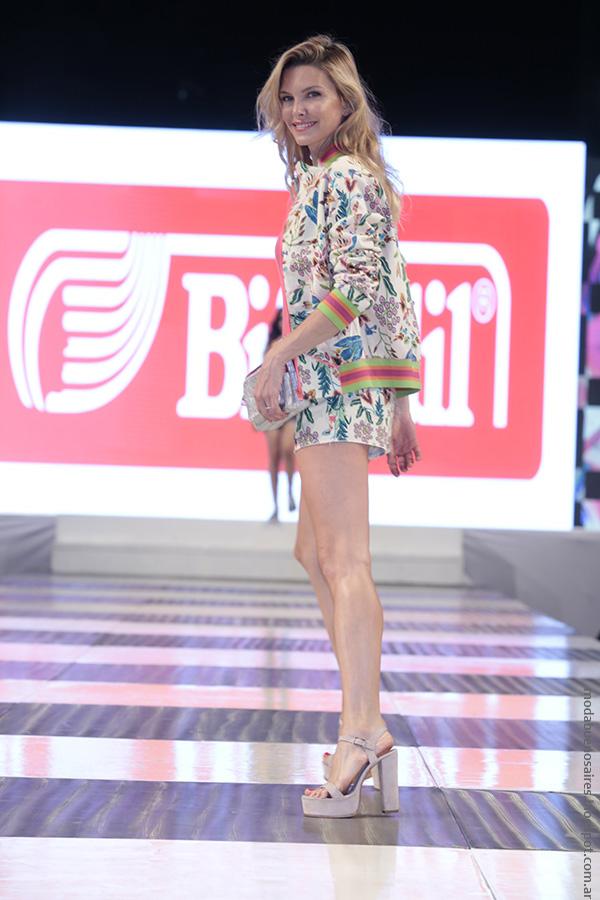MODA LOOK PRIMAVERA VERANO 2017 | Moda mujer verano 2017 | Moda 2017.