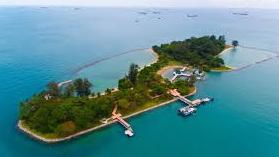 Southern Islands, Singapore