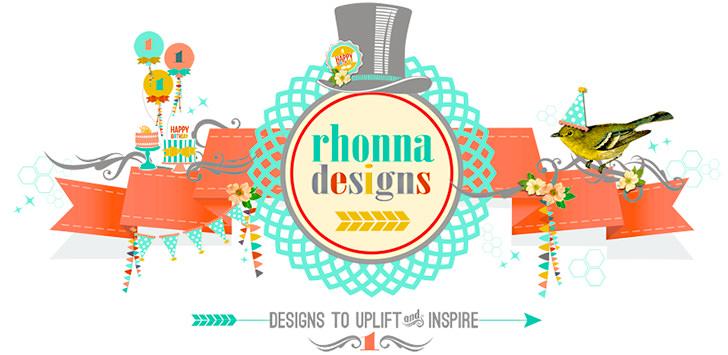Rhonna Designs Android Fotoğraf Düzenleme Yazı Uygulaması APK İndir - androidliyim.com