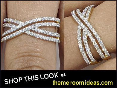 Diamond   Wedding ring Unique diamon Ring  Handmade Fine Jewelry womens rings