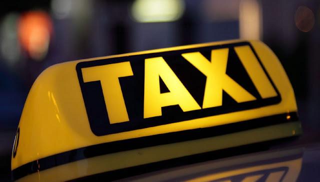 Πωλείται άδεια ταξί στο Ναύπλιο