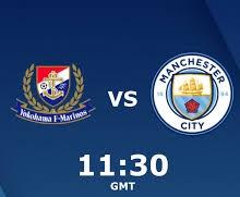 اون لاين مشاهدة مباراة مانشستر سيتي ويوكوهاما إف مارينوس بث مباشر اليوم 27-7-2019 اون لاين مباراة ودية اليوم بدون تقطيع