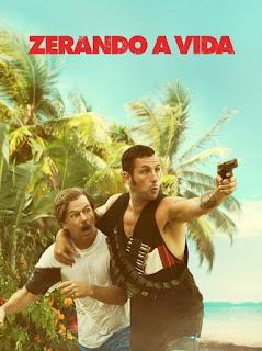 Zerando a Vida – Dublado (2016)