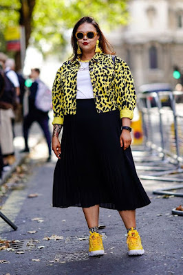 Inspiração Fashion: Como usar tênis com muito estilo