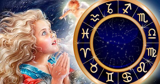 Под сильным крылом Ангела-Хранителя. 3 Знака Зодиака, до конца 2019 года будут под защитой магической силы