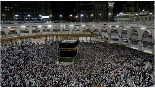 السعوديه تعلق الحج