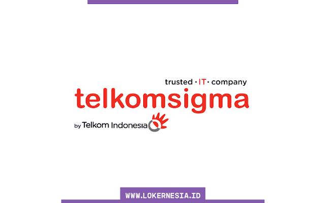 Lowongan Kerja Telkomsigma Bandung Mei 2021