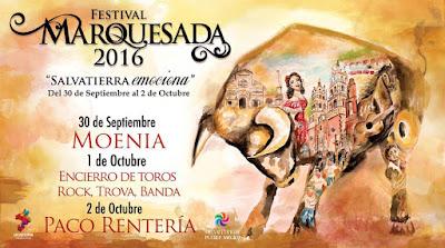 marquesada 2016