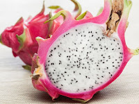 Routinely Eat Dragon Fruit for Tight and Smooth Skin