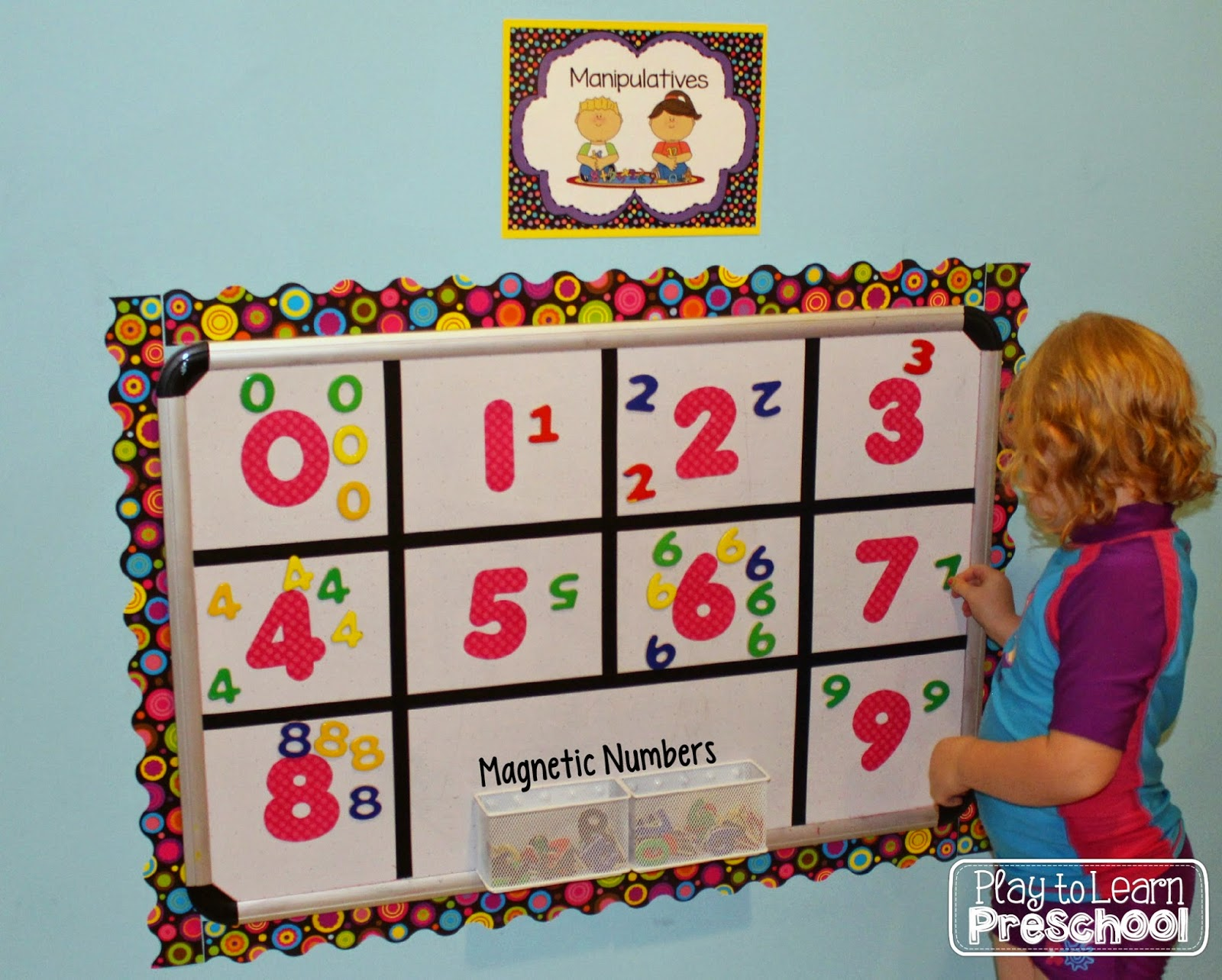 Play To Learn Preschool First Week Centers And Circle Time