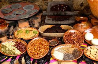 México, el país con más insectos incorporados a su cocina
