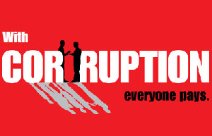 Bright Philip Donkor: Ghana can't fight corruption with corruption