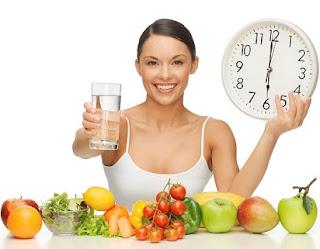 3 Cara Turunkan Berat Badan Tanpa Harus Diet Ketat