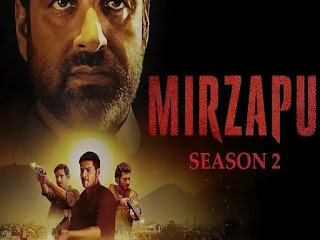 Mirzapur season 2 download all episode in HD