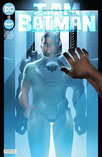 DC Comics: Previews primera semana de Agosto 2021