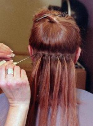 ostylist black hair extensions styles