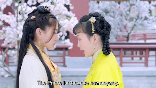 Sinopsis The Eternal Love Episode 15 - 1