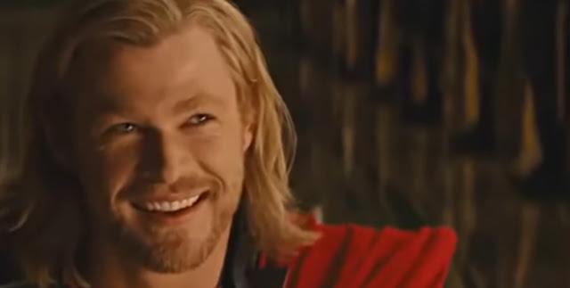 Thor 4 leaks pics