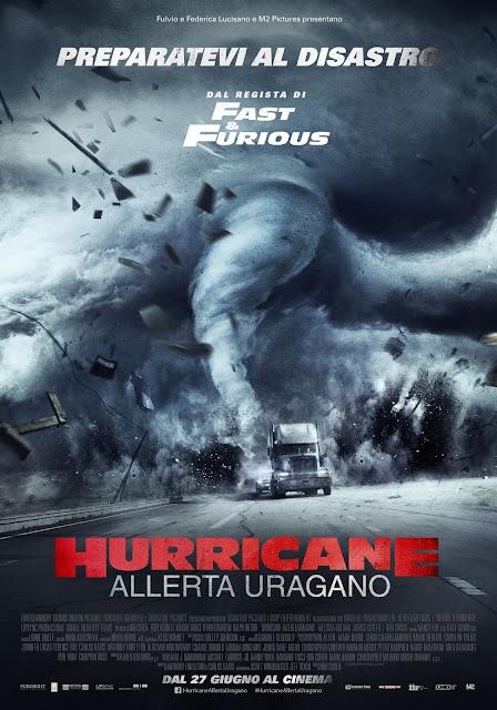 Hurricane: Allerta Uragano Film