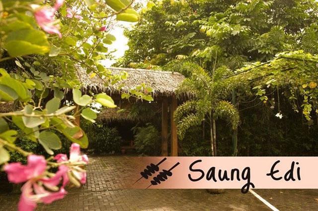 Saung Edi