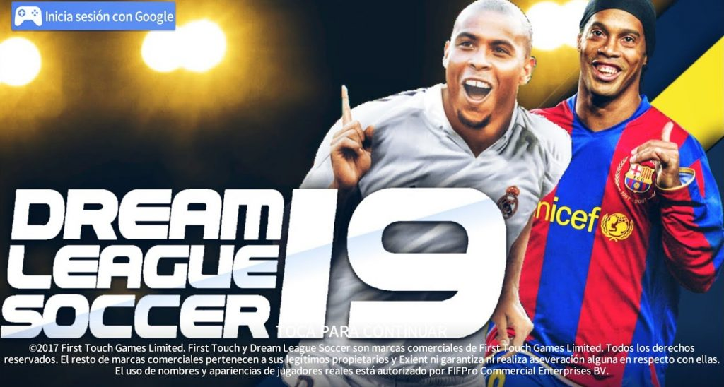 dream league soccer 2019 download for windows 10